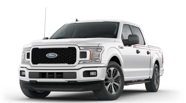 New 2020 Ford F-150 STX Truck in San Angelo. TX